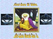 GURU NANAK DEV JI