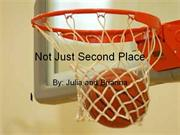not_just_second_place