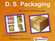 Corrugated Boxes By D. S. Packaging Delhi