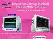 Fetal Monitoring By Shenzhen Comen Medical Instruments Co. Ltd. New