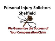 personal injury solicitors london today