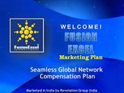 FE Marketing Plan May 2010 - 2 TO 5