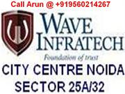 Wave City Centre Sector 25A 32 Noida Location Map Price List Floor Pay