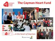 cayman airways - chf - fund raising presentation septemebr 2011