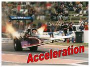 acceleration and kinematic equations