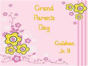 Grand Parents Day by Saqib