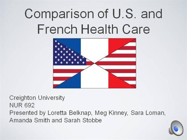 u s health care system 2 essay These problems do not exist in a state-funded health care system and the government's share in health care should be lower different healthcare systems.