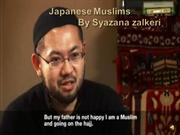 Japanese Muslims People-Video 1