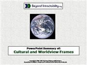 cultural_and_worldview_frames