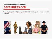 Social Security Fairness PPT 9-30-11