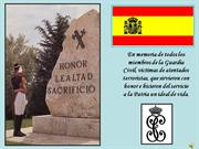 HOMENAJE GUARDIA CIVIL CON FOTOS Y TEXTO CORREGIDO.T.G. PV