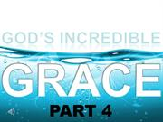 Sermon 2011-10-02-Gods Incredible Grace - Part 4- Judy Burgio