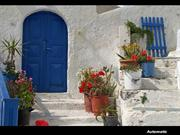 Colours from Greece