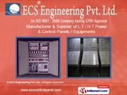 Motor Control Center by E. C. S. Engineering Pvt. Ltd. Ghaziabad