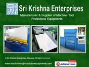 General Fabrication by Sri Krishna Enterprises, Chennai Chennai