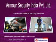security services by armour security india private limited new delhi