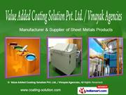 Powder Coating Paints by Value Added Coating Solution Pvt. Ltd