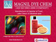 Blendes Colours by Magnil Dye Chem Mumbai