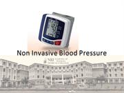 noninvasive blood pressure monitoring