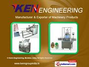 Printing Machines by Kenn Engineering, Mumbai, India Mumbai