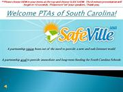 Presentation SC PTA to LOCAL PTA