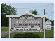 Sharing the Joy Of Jesus Christ: All Saints Lutheran Church