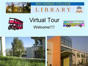 virtual tour rio hondo.ppt