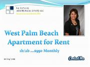 Palm Beach House Condo