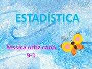 dispositivas estadistica
