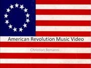 christian bonanni's music video