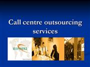 Outsource Call Centre Services