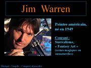 Jim Warren
