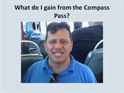 EC Video - 9- What do I gain from the Compass Pass?