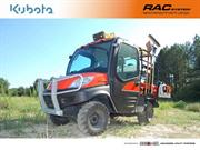 Kubota RTV RAC Video