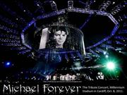 Michael Forever  - Tribute Concert