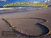 INSUFICIENCIA CARDIACA REVISION