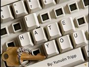 i hate you by yunuen tripp