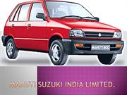 Maruti Suzuki India Limited
