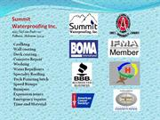Summit Waterproofing Inc (3)