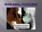 Mobile Safety - Try to Follow! SS