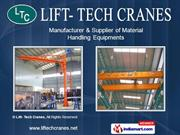 Passenger Lift by Lift- Tech Cranes Chennai