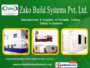 Cabins by Zako Build Systems Private Limited Navi Mumbai