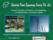 Electrical And In by Specialist Power Engineering Services Private