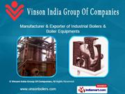 Vinson Eco Energy by Vinson India Gruop of Companies Pune