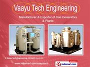 Air Dryers by Vaayu Tech Engineering Ghaziabad