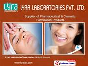 Soap by Lyra Laboratories Private Limited Chandigarh