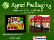 PP Woven Bag (Laminated &Amp; Unlaminated) by Agnel Packaging Mumbai