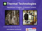 Continuous Furnaces by Industrial Furnace, Chennai Chennai