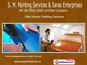 Car Plastic Part Painting by S. M. Painting Services Pune