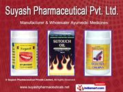 Mens Health Products by Suyash Pharmaceutical Private Limited Kalyan